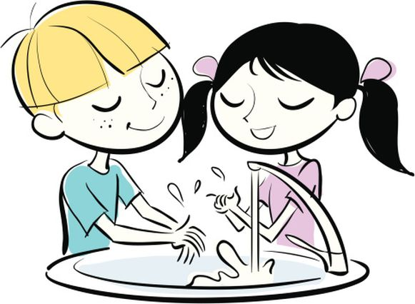 source of image: http://media.gettyimages.com/illustrations/boy-and-girl-washing-hands-illustration-id95722323?k=6&m=95722323&s=170667a&w=0&h=60Z35ieieiRTMnP9vBSfiJKsPYDqpI8pFO1qBZ5kDXw=